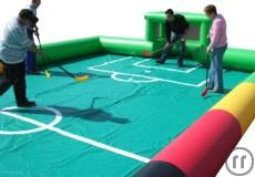 Hockey Court